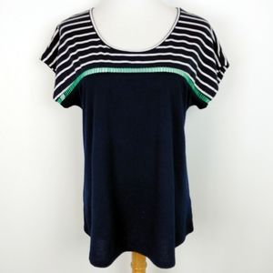 Anthropologie THML Top | sz M